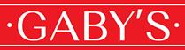 Gaby's | Kolonnade, Montana | Pretoria Logo